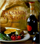 Balsamic Vinegar cook book